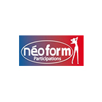 Logo Neoform Participations